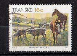 1987, Used, Xhosa Culture - Transkei