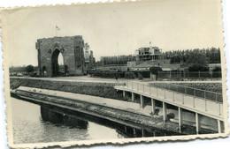 Dixmude -  Zicht Op Den Ijzer - Vue Sur L'Yser -  Ed Huis Pil - - Diksmuide