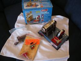 Dampfmaschine Von Wilesco In Org. Karton (867) - Other