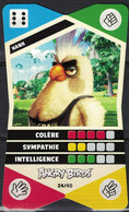 CORA Collector Angry Birds 2020 Carte à Jouer Hank 24/40 - Other