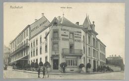 ***  ROCHEFORT  ***  -  Hôtel Biron - Rochefort