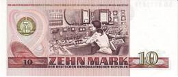 GERMANY DEMOCRATIC REPUBLIC  P. 28b 10 M 1971 UNC - [ 6] 1949-1990: DDR - Duitse Dem. Rep.