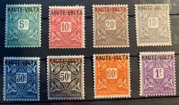 1920  Y Et T T18  * - Postage Due