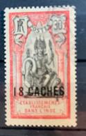 1923/6  Y Et T 67 O - Gebruikt