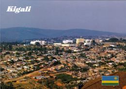 1 AK Ruanda * Blick Auf Kigali Hauptstadt Und Größte Stadt Von Ruanda * - Rwanda