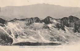 Luchon - Lac Gregonio, De La Maladetta - Luchon