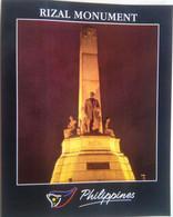 Rizal Monument - Philippines