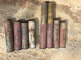 Douille De Lance Fusées WWII - 1939-45