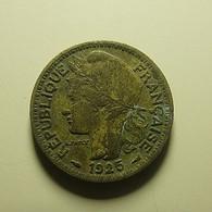 Togo 1 Franc 1925 - Togo