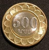 ARMENIE - ARMENIA - 500 DRAMS 2003 - KM 97 - Armenien