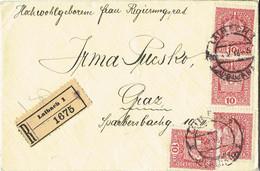 Reco-Brief - 1850-1918 Imperium