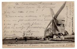 Moulin De Pecq - Pecq