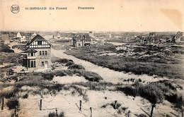 St Idesbald (La Panne) - Panorama (Legia 1920) - De Panne