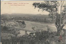 VIET-NAM : Tonkin, Laokay, La Ville De Coc-Léou - Vietnam