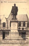 Meysse Meise - Statue Général Baron De Hooghvorst (Edit. Joos) - Meise