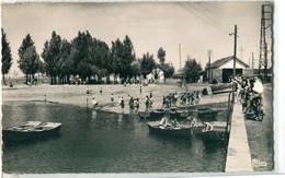 64 - Boucau : La Plage Et Le Port De Pêche - Boucau