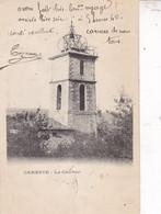04 / CERESTE / LE CLOCHER / PRECURSEUR 1903 - France