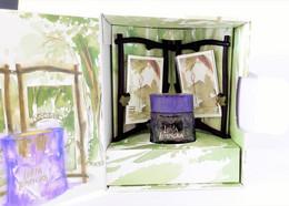 Miniatures De Parfum  COFFRET  LOLITA  LEMPICKA  CADRE MINIATURE   EDT  5 Ml + BOITE - Modern Miniatures (from 1961)