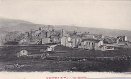 04 / VACHERES / VUE GENERALE / CIRC 1911 - France