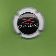 CAPSULE CHAMPAGNE. DE CASTELLANE.. - De Castellane