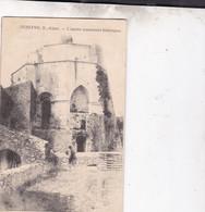04 /SIMIANE / L ANCIEN MONUMENT HISTORIQUE / ANIMEE - France