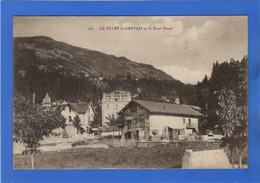 74 HAUTE SAVOIE - LE FAYET ST GERVAIS Et Le Mont-Blanc (voir Descriptif) - Andere Gemeenten
