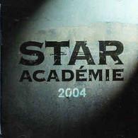 Artistes Variés- Star Académie 2004 - Muziek & Instrumenten