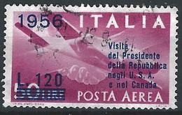 VV-/-479.-  N° 140,  OBL. ,  Cote 3.00 € , TB - IMAGE DU VERSO SUR DEMANDE - 6. 1946-.. Republik