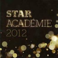 Artistes Variés- Star Académie 2012 - Muziek & Instrumenten