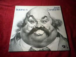 JEAN CONSTANTIN     BOBINO 73   /  13  TITRES - Vinylplaten