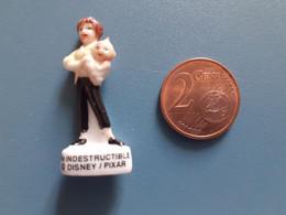 Me Indestructible - Disney / Pixar - Disney