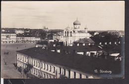 Lettland Dünaburg - Latvia