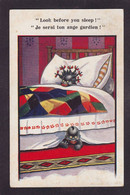 CPA LEWIN Négritude Enfants Lewin Non Circulé - Humorous Cards