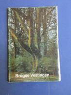 Brugse Vestingen  - Brugge - Vestingbouw - Geschiedenis