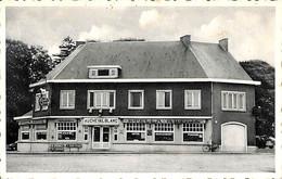 Eghezée - Hôtel Du Cheval Blanc - Eghezée