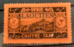 1925  Y Et T   T9* - Unused Stamps