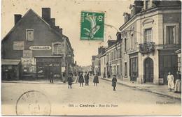 Lot De 15 CPA De FRANCE (toutes Scannées) - La Plupart Animées, 11/15 Ont Circulé, Bon état Général Du Lot. - 5 - 99 Karten
