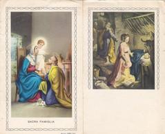 Calendarietto Tascabile Nativita' - Anno 1974 - Kalender