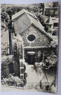 CPSM PARIS -  EGLISE SAINT JULIEN LE PAUVRE - Petit Format - Eglises