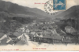 (5)     88   Moussey    Un Coin Du Village - Moussey