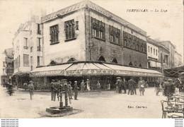 D66  PERPIGNAN  La Loge - Perpignan