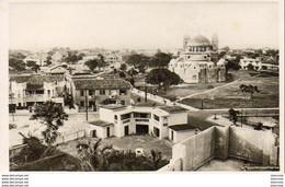 SENEGAL  DAKAR Le Quartier De La Cathédrale Du Souvenir Africain - Senegal