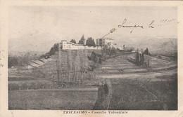 TRICESIMO - CASTELLO VALENTINIS - Udine