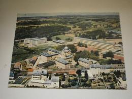 12 Rodez, Vue Aérienne. Lycée Foch Et Terrain De Sports (GF1761) - Rodez