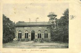 031 371 - CPA - Belgique - Gent - Gand - Belvédère Au Parc - Gent