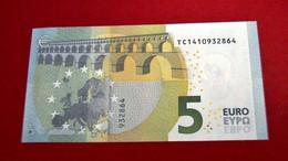 IRELAND 5 EURO T001I3 - T001 I3 (2013) TC1410932864 - UNC Neuf FDS - 5 Euro