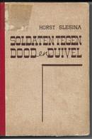 Soldaten Tegen Dood En Duivel 1943 Wehrmacht Panzer Tank Propaganda - Libros