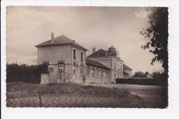 CP 78 GARGENVILLE La Mairie Et Les écoles - Gargenville