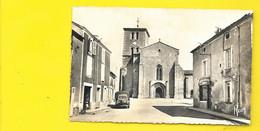 SAINT MESMIN Rare L'Eglise Boucherie Peugeot 203 (Chapeau) Vendée (85) - Francia