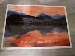 USHUAIA - ARGENTINA - - Argentine